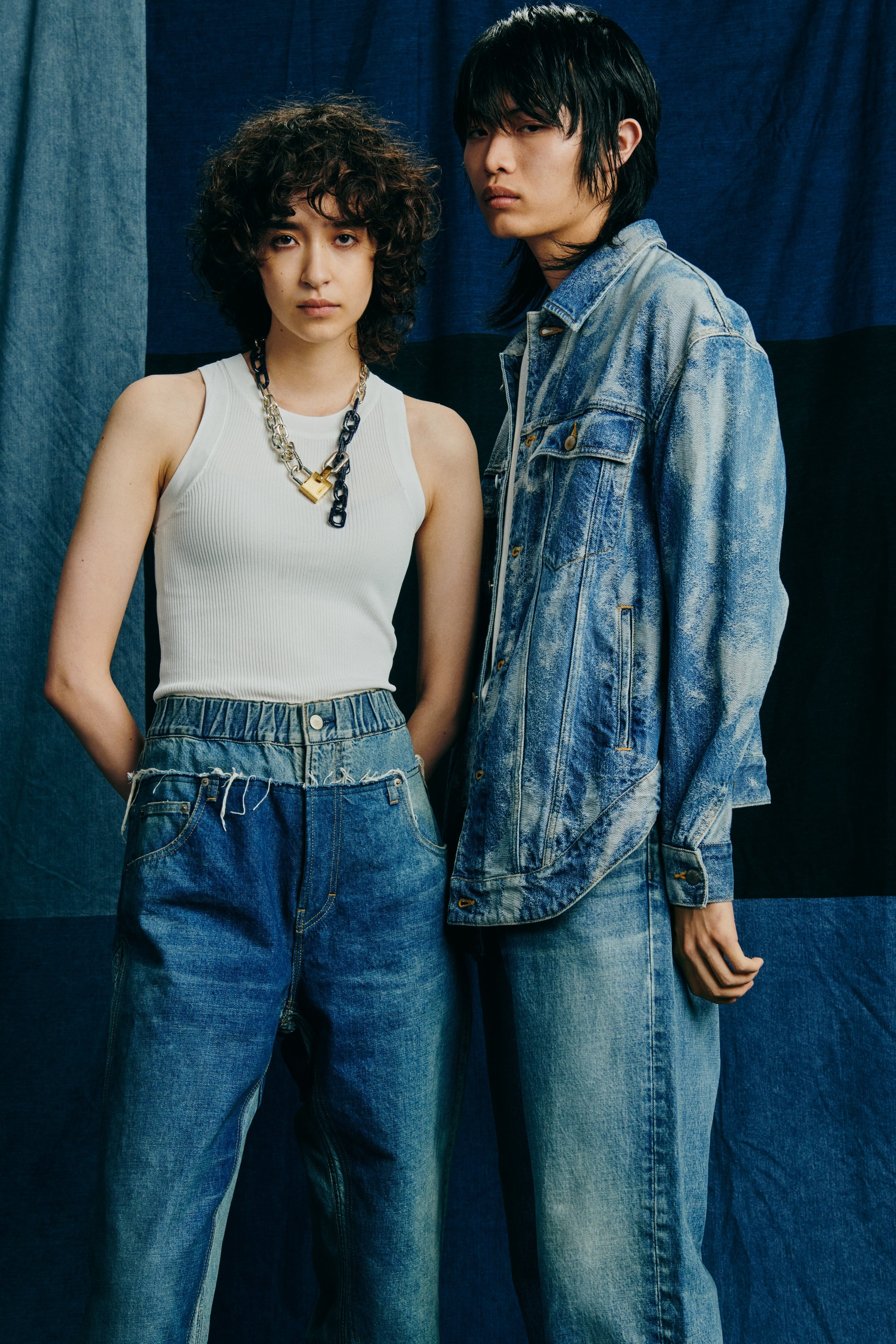 denim image by ambush